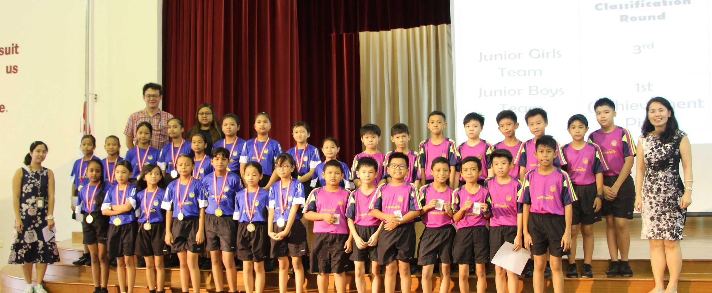 National Floorball Competition Junior Division 2019 Achievement.JPG