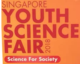 Singapore Youth Science Fair 2018 - Science For Society.png